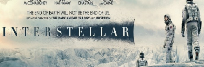 ФИЛЬМ  ИНТЕРСТЕЛЛАР Interstellar